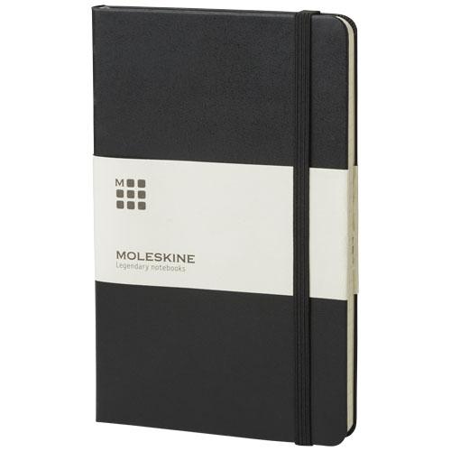 Billede af Classic L hardcover notesbog - kvadreret