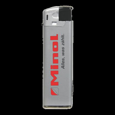 Billede af Elektronisk lighter med LED
