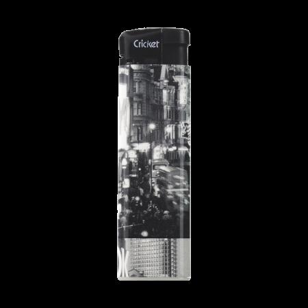 Billede af Cricket elektronisk lighter