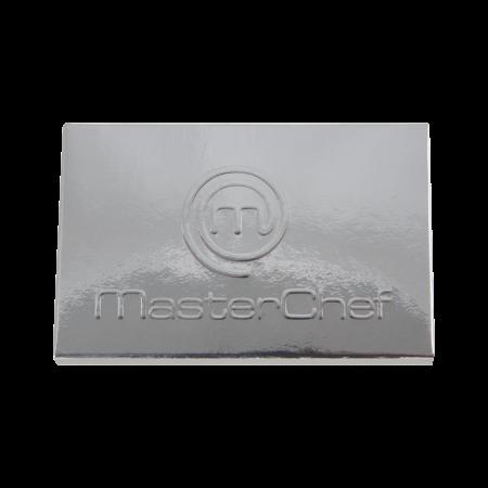 Billede af Kreditkort chokoladebar
