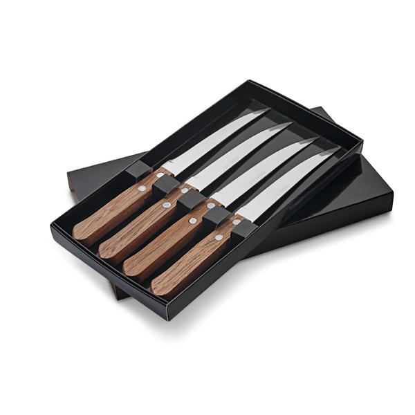 Billede af Sæt med 4 knive