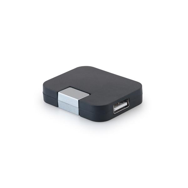 Billede af USB 20 hub
