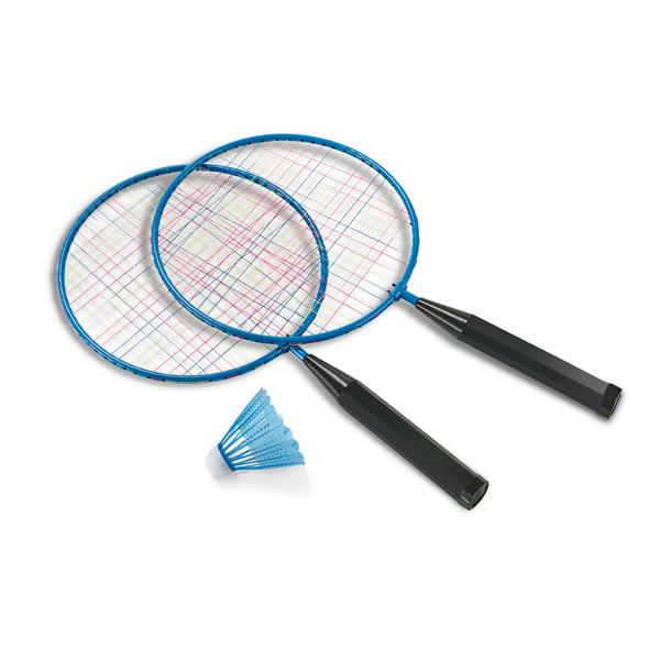 Billede af Badminton ketcher