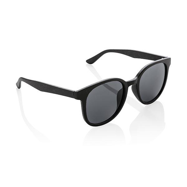 Billede af ECO solbriller af hvedestrå