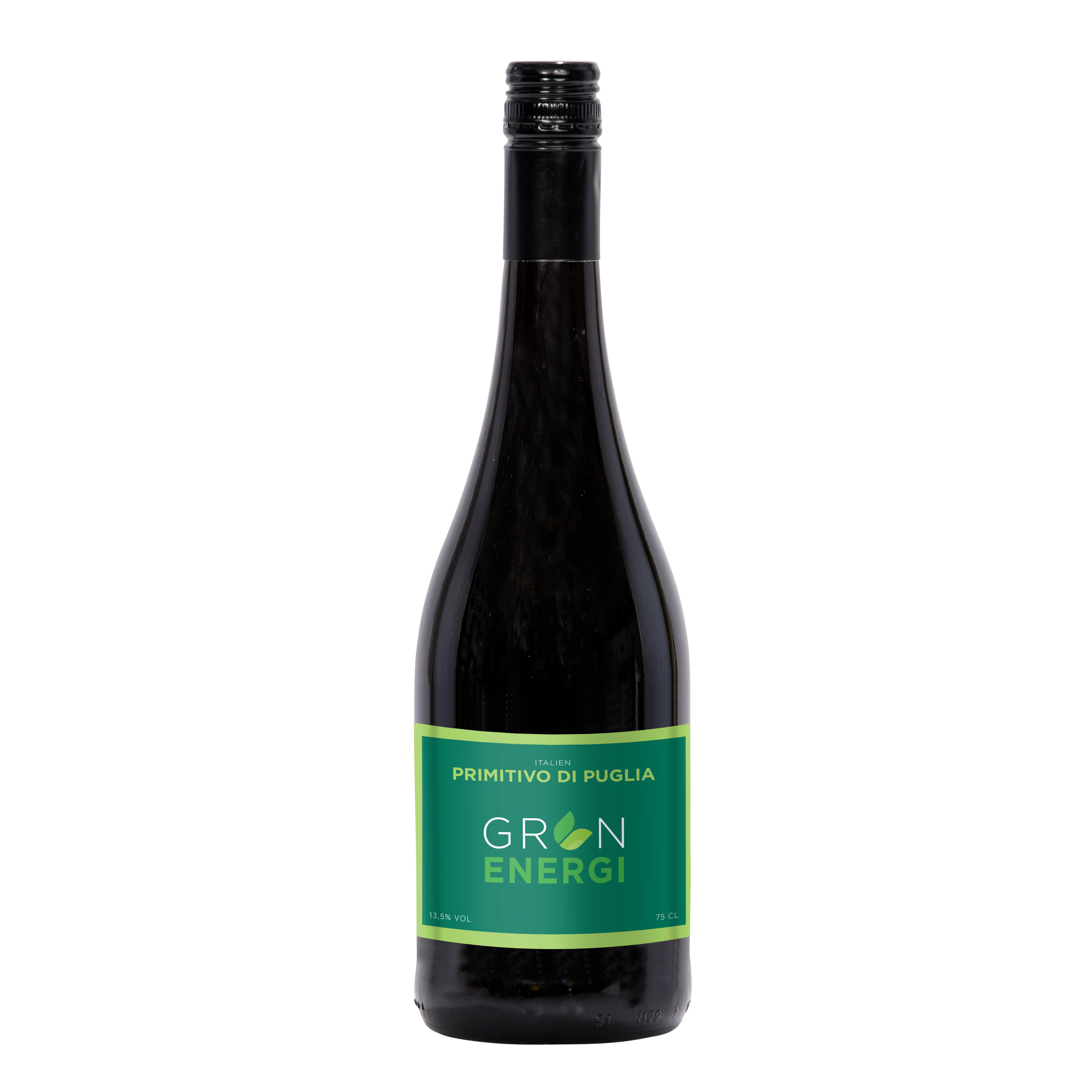 Billede af Chardonnay Premium Cuvée