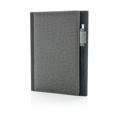 Billede af A5 luksus designet notebook omslag